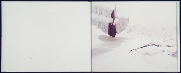 9 атмосферных фотоальбомов о зиме. Изображение № 7.