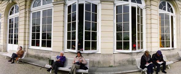 Изображение 40. Париж: сады и парки.. Изображение № 42.