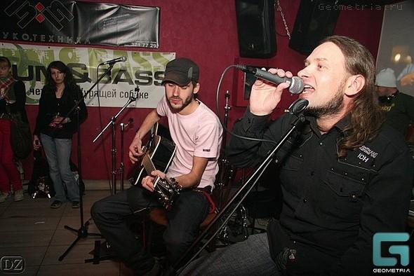 Хип-хоп барды изЕкатеринбурга. Изображение № 2.