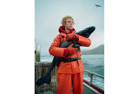 Фото-рыбалка Кори Арнольда. Изображение № 26.