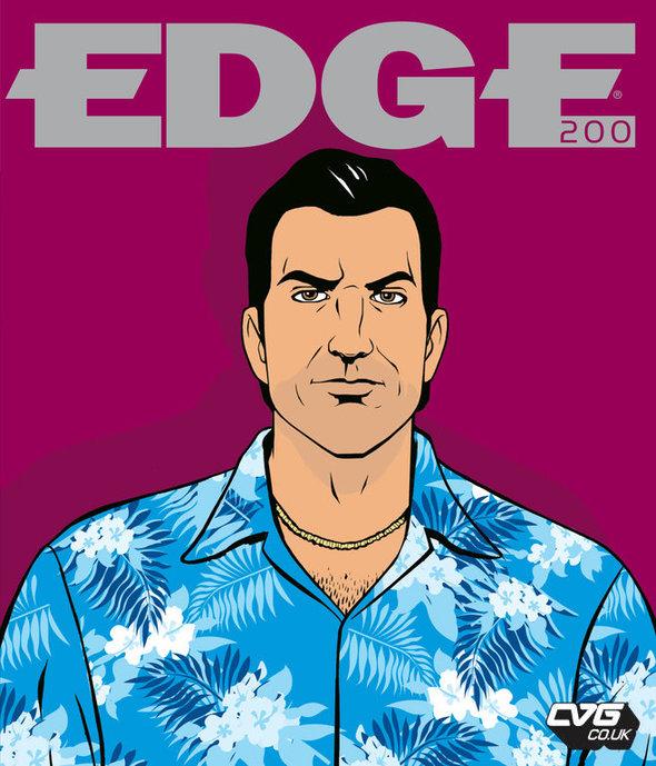 Edge: двести обложек двухсотого номера. Изображение № 19.