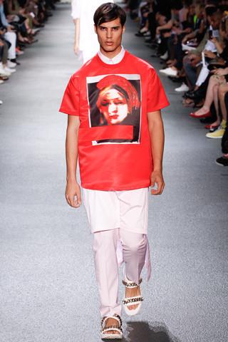 Неделя мужской моды в Париже: День 3. Изображение № 15.