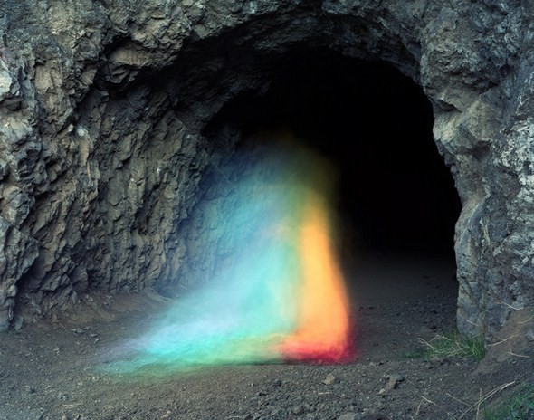 Изображение 16. Привидения в пещерах Бронсон.. Изображение № 16.