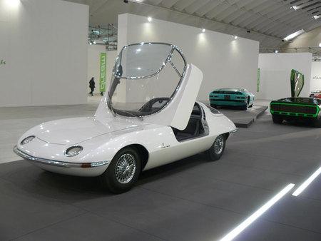 Автомобили будущего с1950 года. Изображение № 6.