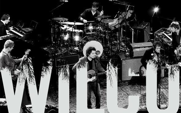 Всепроще ипроще: новый альбом Wilco. Изображение № 1.