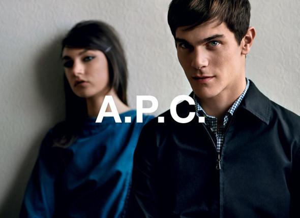 Превью кампаний: Emporio Armani, Marc Jacobs, Prada и другие. Изображение № 1.