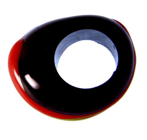 Красная рыбка итальянского дизайна Fish Design. Изображение № 45.