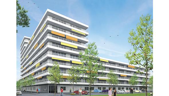 Dutch touch: Гид по современной голландской архитекторе. Изображение № 38.