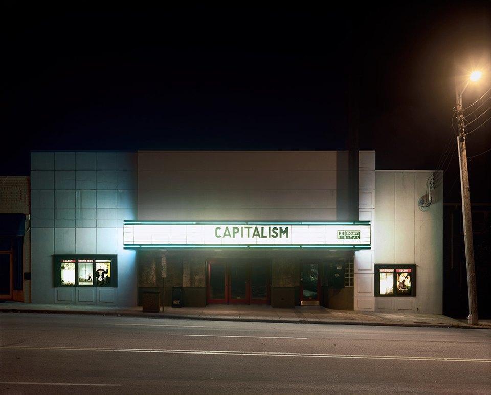 Фото: заброшенные магазины и торговые центры. Изображение № 19.
