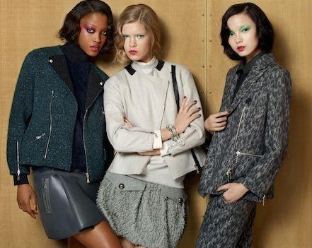 Кампании: Louis Vuitton, Tom Ford, Alexander McQueen и другие. Изображение № 8.
