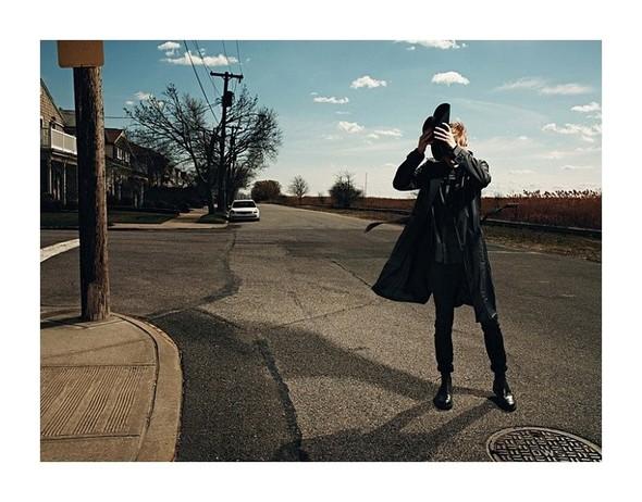 Кампания и видео: Dior Homme FW 2011. Изображение № 5.