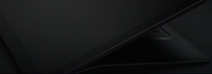 Samsung анонсировал продукт Galaxy View . Изображение № 2.