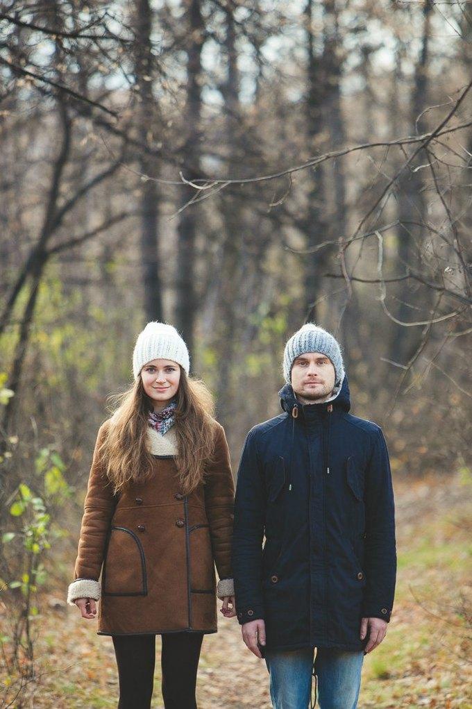 Как мы создали свой шапочный бренд, пока сын спал. Изображение №11.