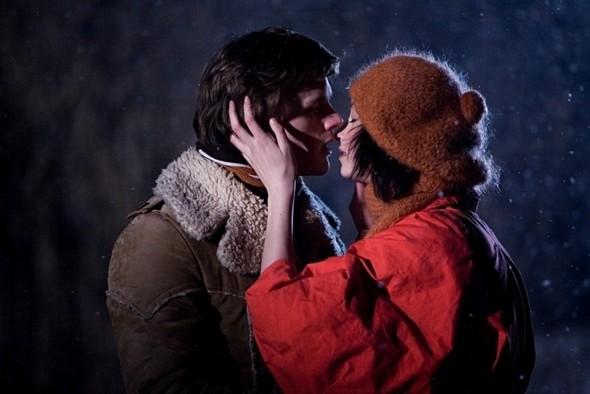 Изображение 24. 2-ой фестиваль норвежского кино в Москве.. Изображение № 22.