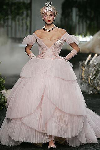 Изображение 1. Dior.Couture.. Изображение № 1.