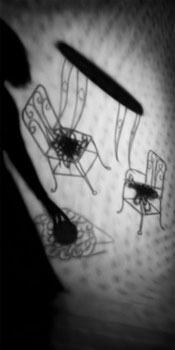 Призрачные мечты Susan kaeGrant. Изображение № 9.