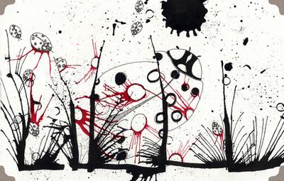 Impossible ink. Изображение № 2.