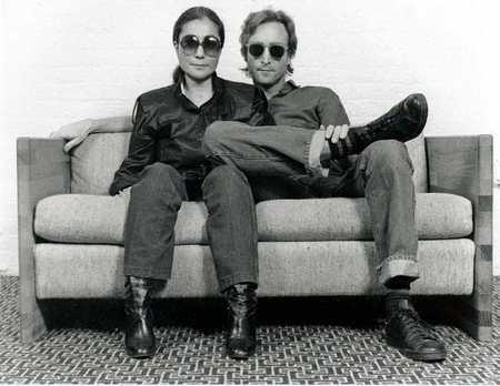 Йоко Оноподарила Джону Леннону башню. Изображение № 1.