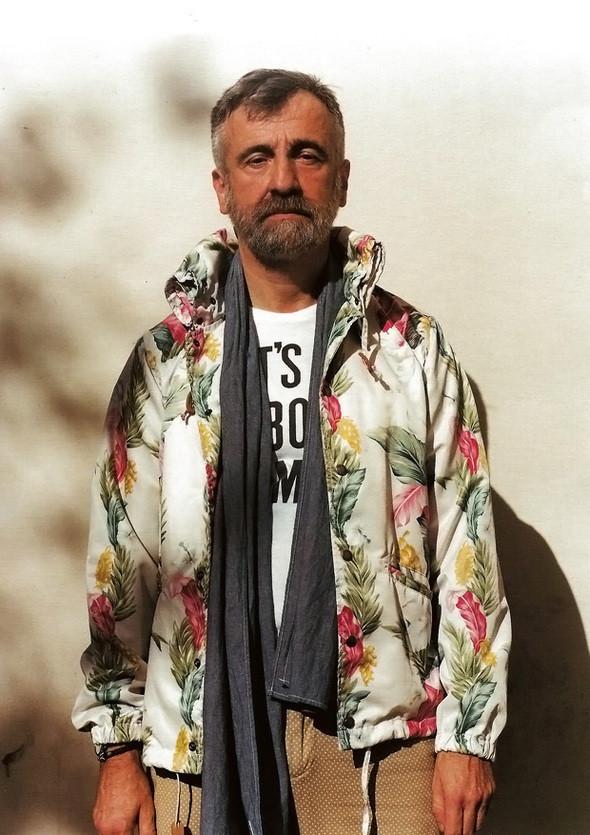 Изображение 3. HUGE: Engineered Garments 2011 S/S Collection Lookbook.. Изображение № 3.