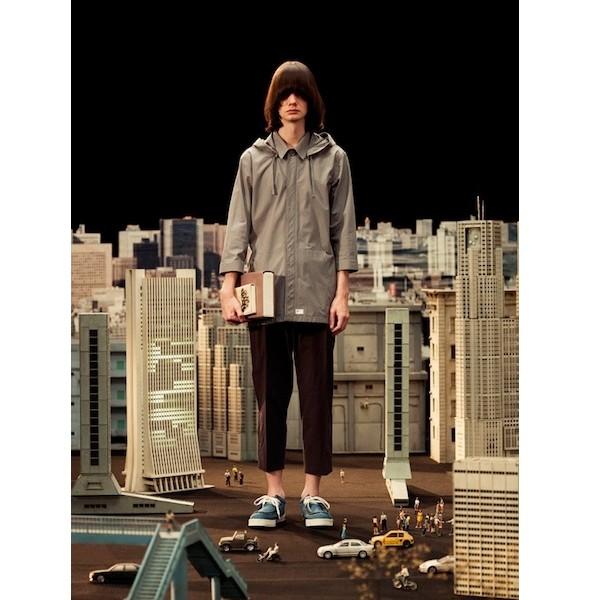 Мужские лукбуки: Alexander McQueen, Burberry и Undercover. Изображение № 60.