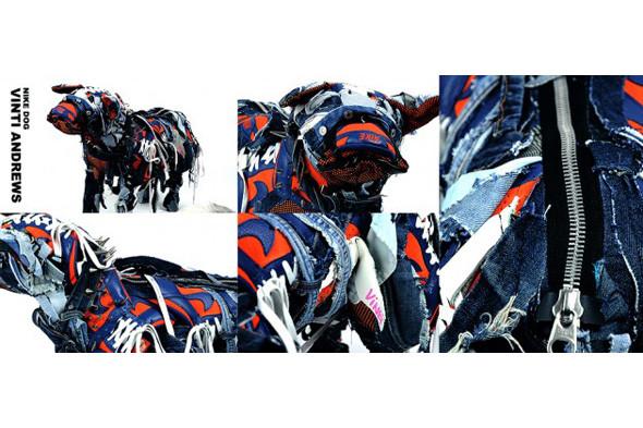 Найдено за неделю: Интерьеры Роя Лихтенштейна, неон-арт и граффити с гейшами. Изображение № 32.