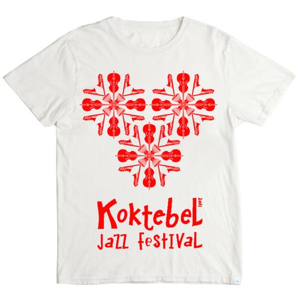 Изображение 12. Кастинг принтов для футболок SEKTA: Koktebel Jazz Fest.. Изображение № 12.