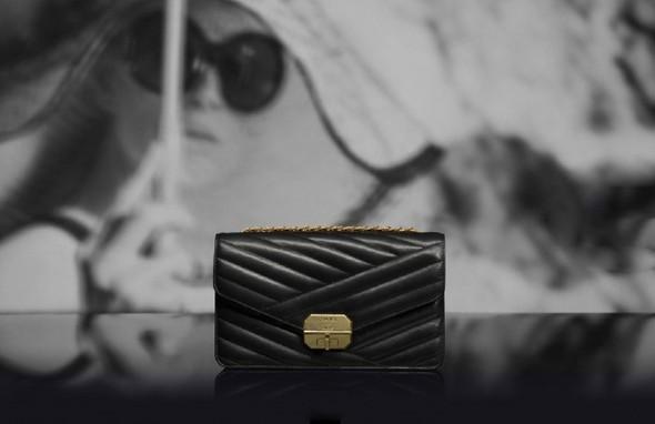 Лукбук: Сумки Chanel Cruise 2012. Изображение № 9.