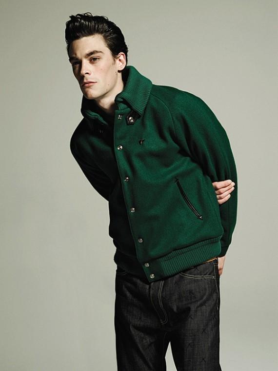 Мои пожелания к мужской моде на осень2010. Изображение № 13.