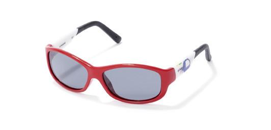 Детские солнцезащитные очки от Polaroid. Изображение № 10.
