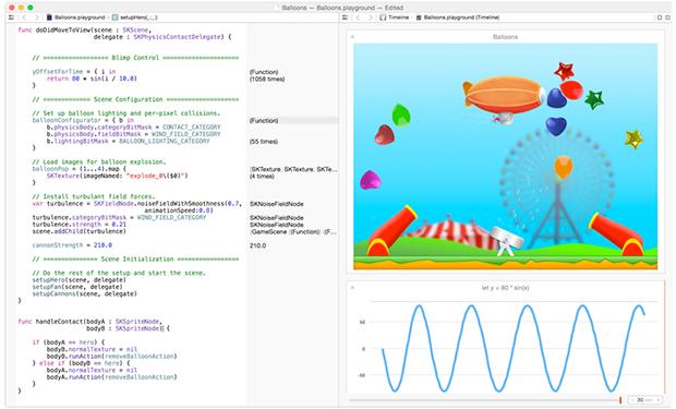 Зачем язык программирования Swift нужен Apple и вам. Изображение № 3.