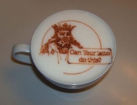 Latte Art. Изображение № 11.