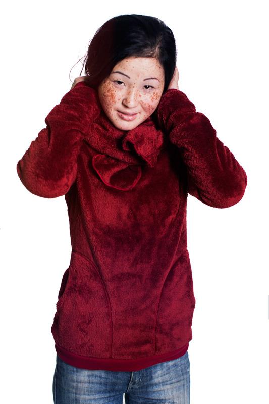 LOOKBOOK: ENA !! Самая весёлая  осень-зима 2012-13. Изображение № 17.