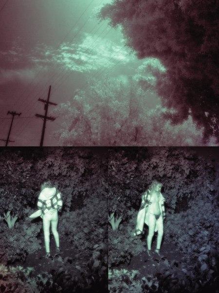 Steven Meisel. Dogging. Изображение № 3.