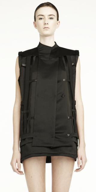 Дизайнер РадХурани: черный – самый правильный цвет. Изображение № 33.