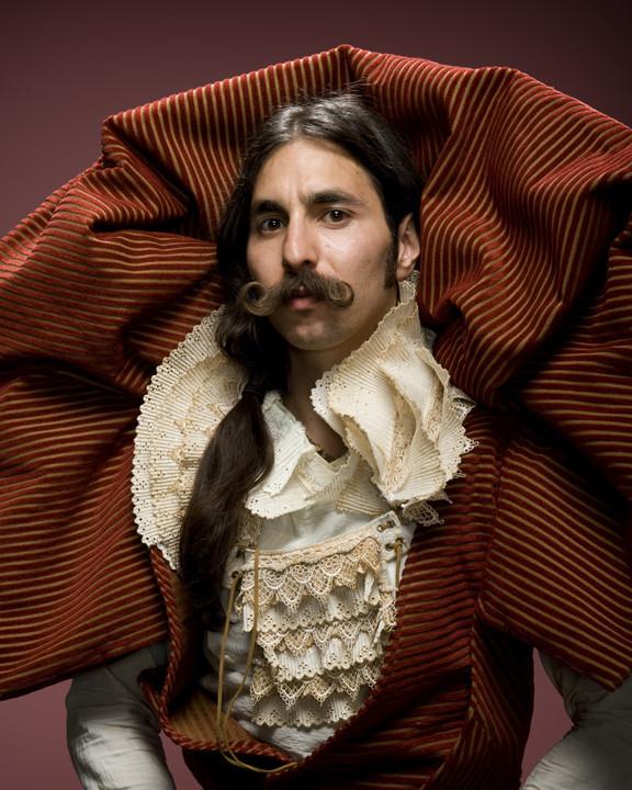 Лучшая борода в мире. Изображение № 18.