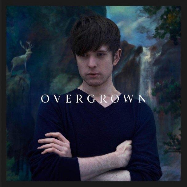 Обложка альбома Overgrown. Изображение № 1.