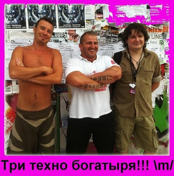 Клубные фотокомиксы от Мирона!. Изображение № 4.