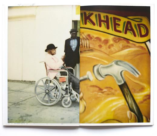 20 фотоальбомов со снимками «Полароид». Изображение №20.