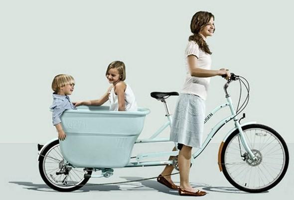 Изображение 2. 15 велосипедов для весны.. Изображение № 2.