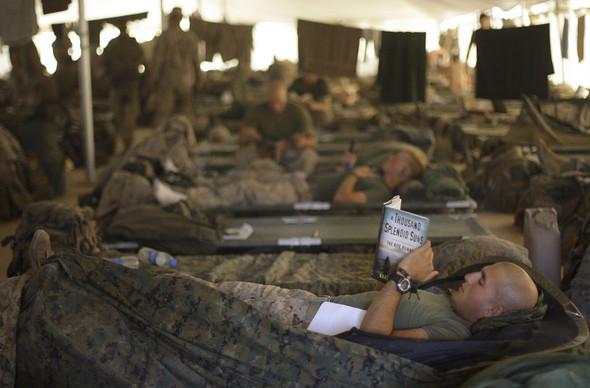 Афганистан. Военная фотография. Изображение № 116.