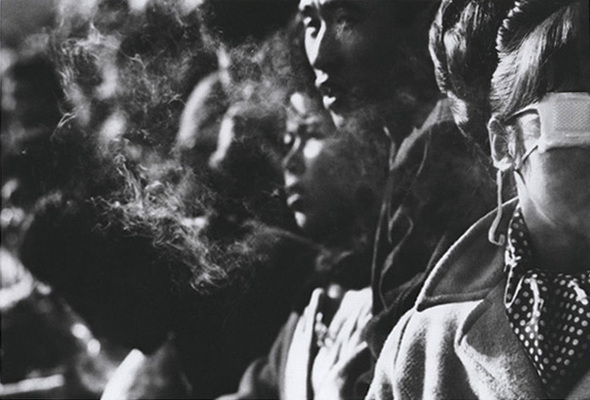 "Shomei Tomatsu ""Postwar photography"". Изображение № 14."