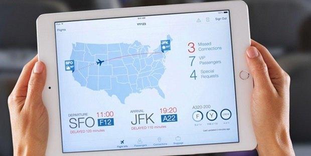 Apple и IBM выпустили пакет бизнес-приложений. Изображение № 1.