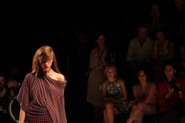 Показ A.F.Vandevorst на Неделе моды в Берлине. Изображение № 20.