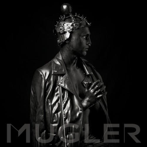 Изображение 1. Mugler & Lady Gaga.. Изображение № 1.