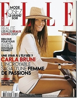 Carla Bruni. Изображение № 2.