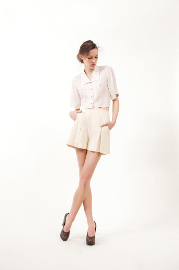Лукбук: Dress Up SS 2012. Изображение № 11.