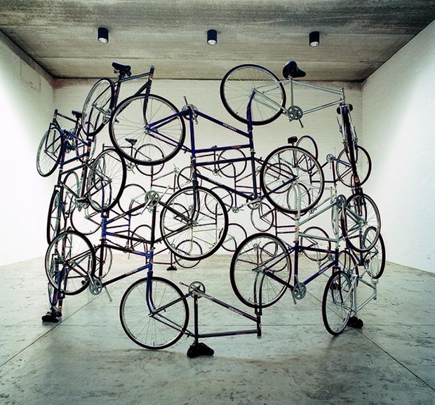 «Велосипеды навсегда», 2003. Изображение № 2.