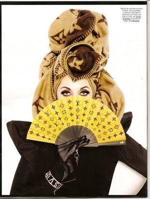 """Изображение 28. Росcи де Пальма - """"безобразная красавица"""" Альмодовара.. Изображение № 41."""
