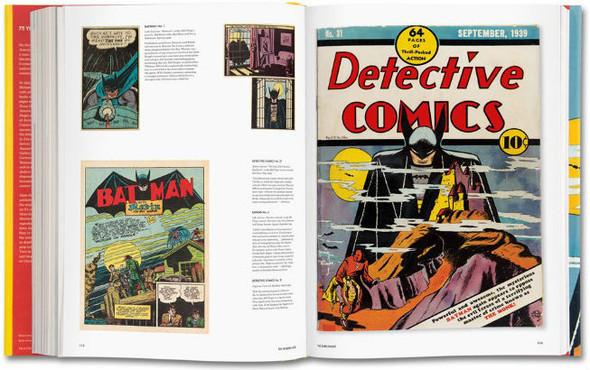10 альбомов о комиксах. Изображение № 21.