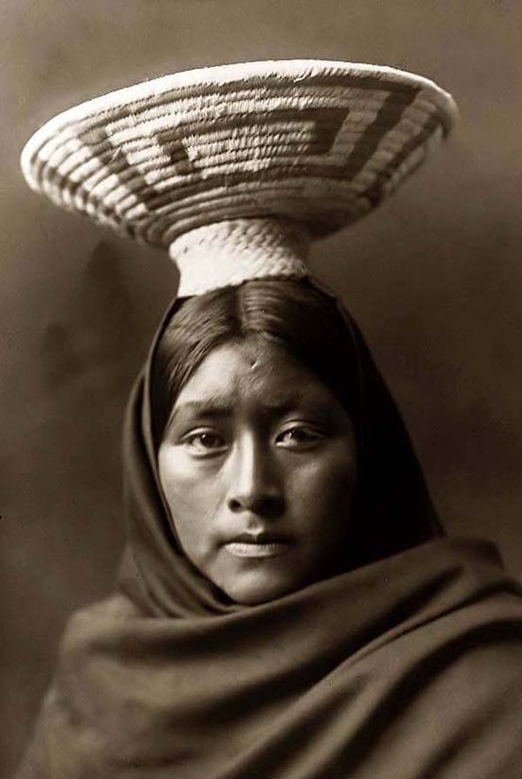 Американские индейцы. Изображение № 7.